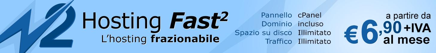 Hosting Fast 2