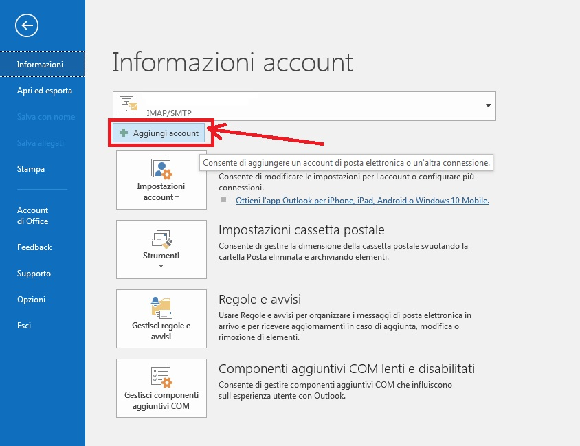 configurazione-client-outlook