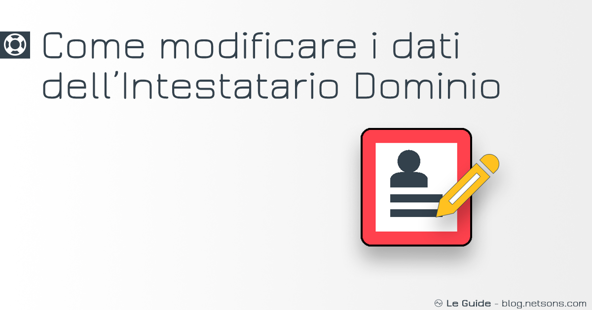 come-modificare-dati-intestatario-dominio