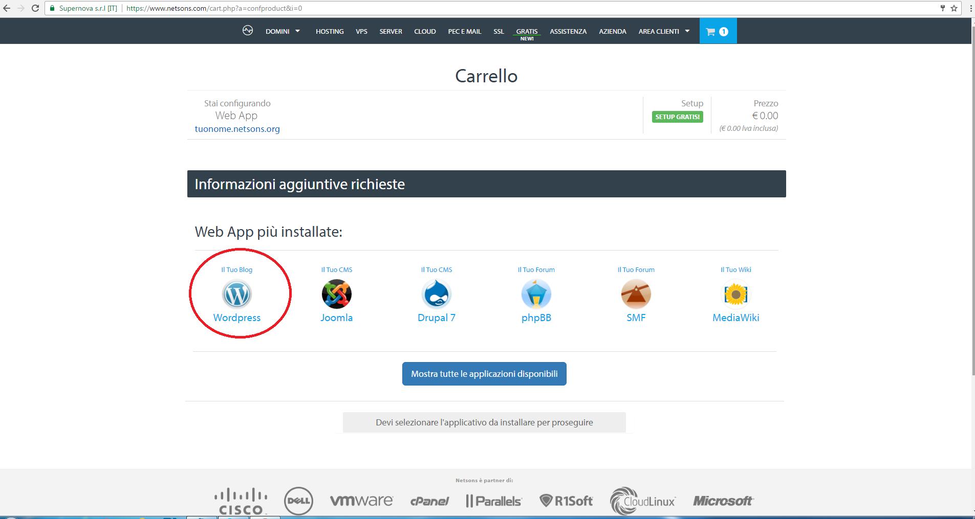 hosting-gratuito-web-app