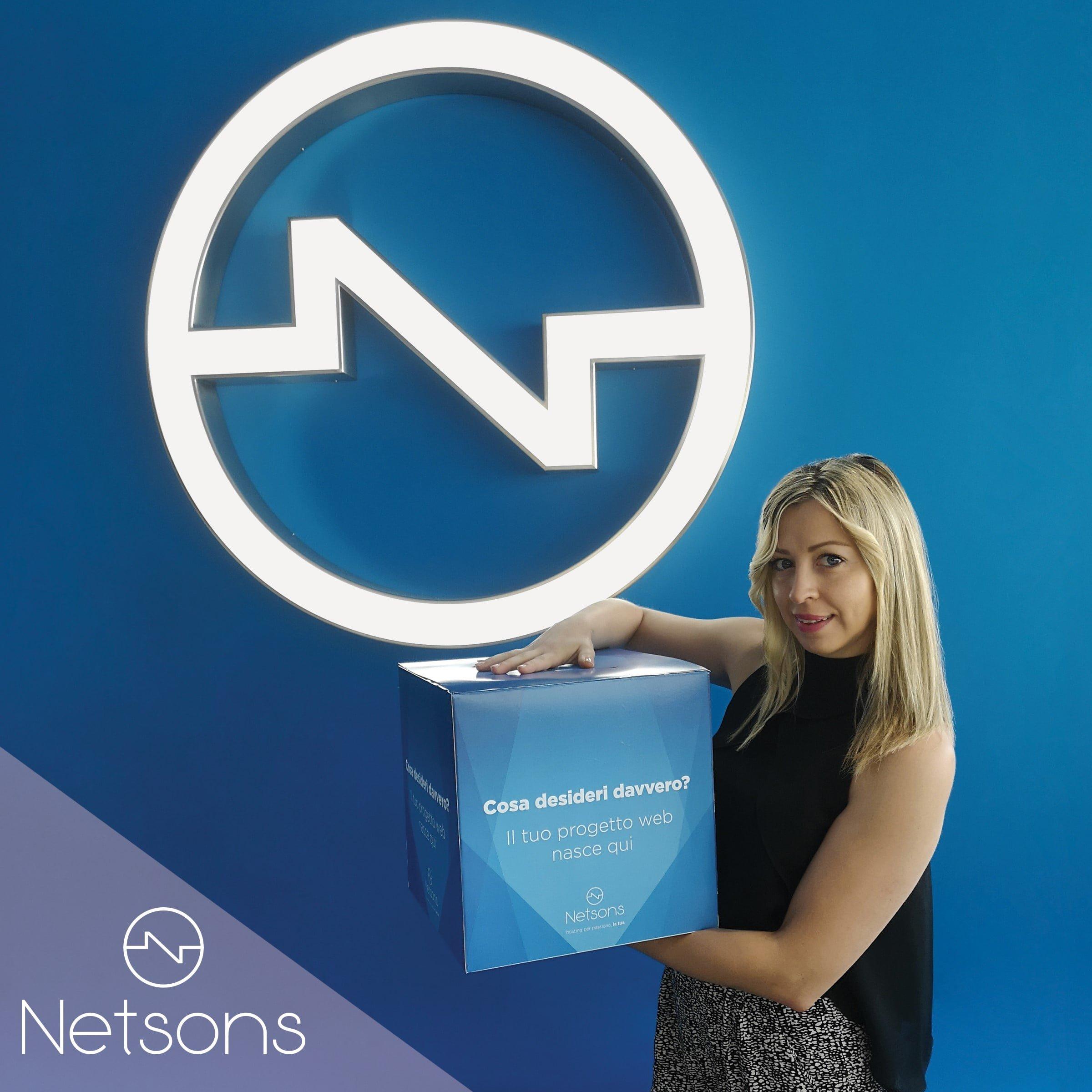 netsons box