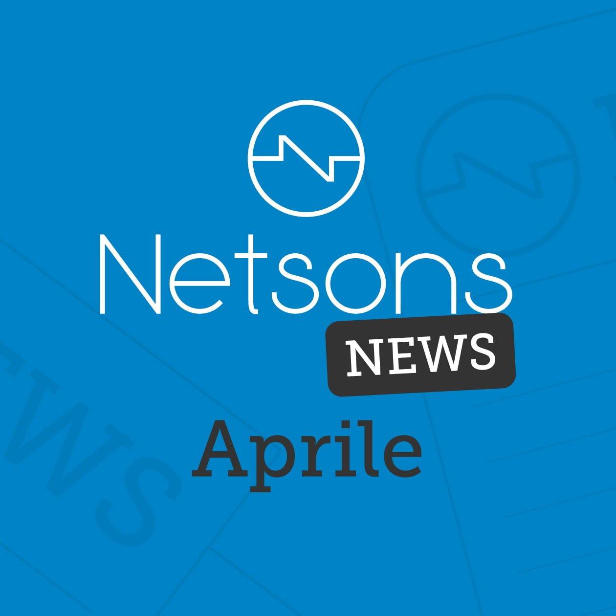 aprile news