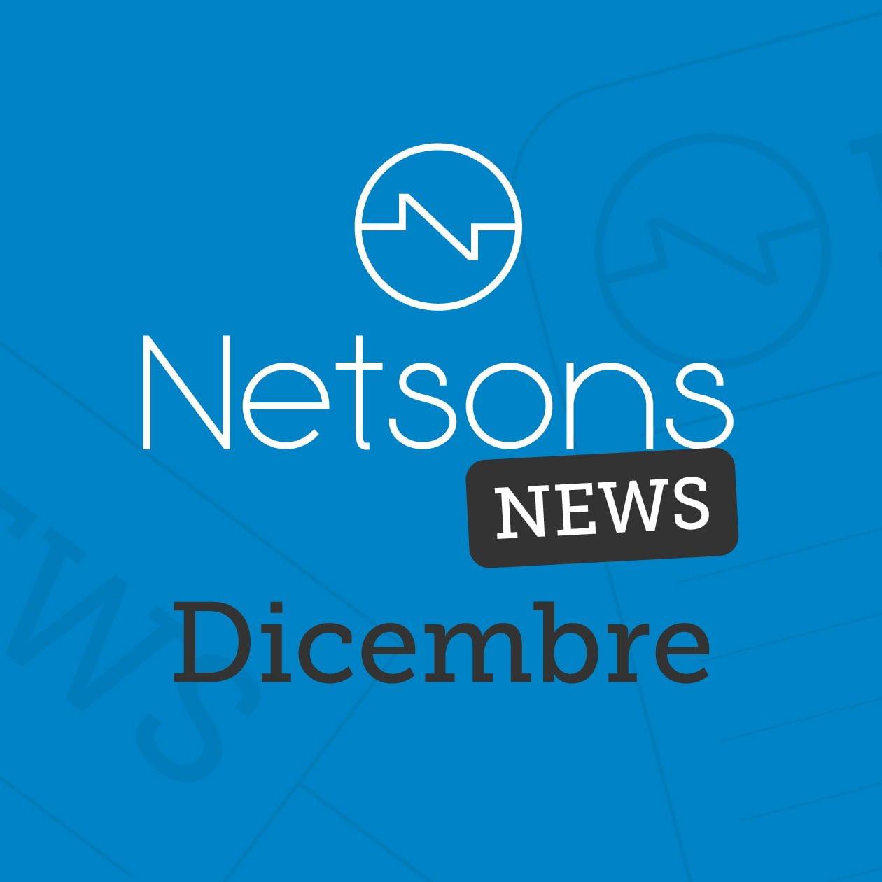 netsons news dicembre 2019