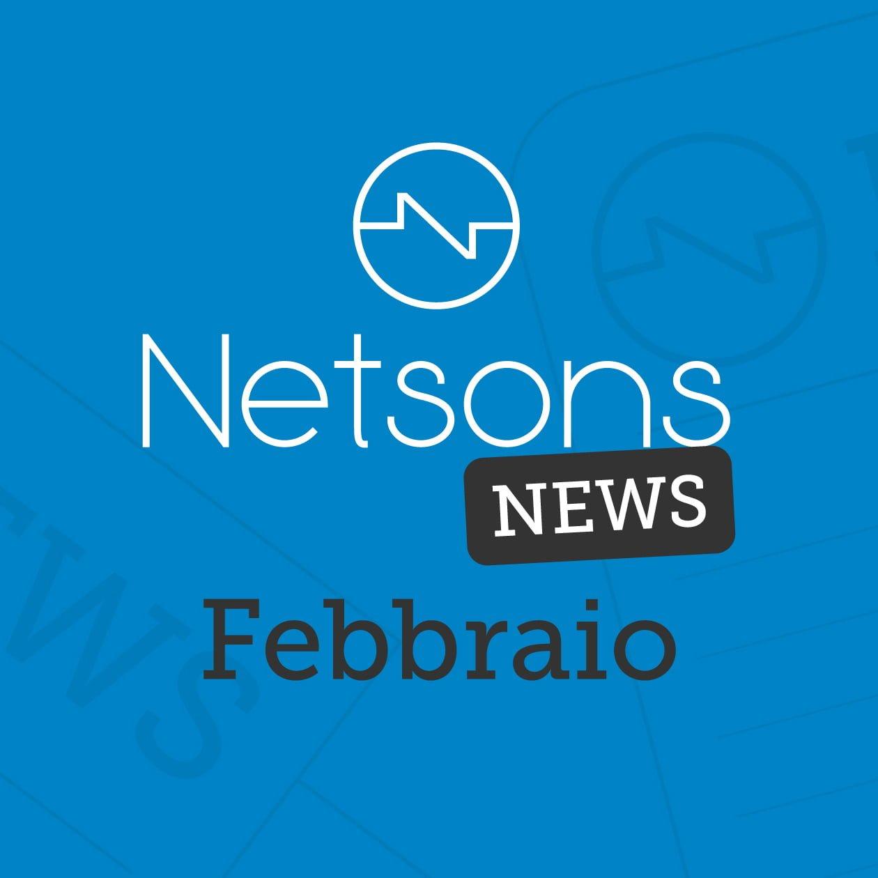 febbraio news