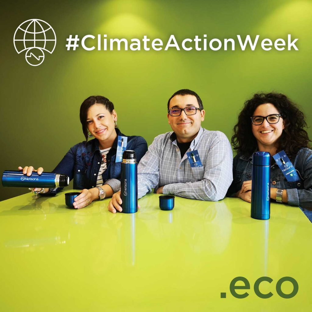 netsons climate action week