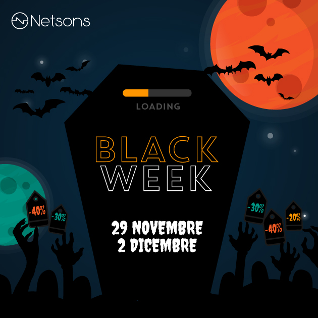 netsons black week loading 2019