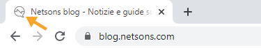 netsons blog favicon