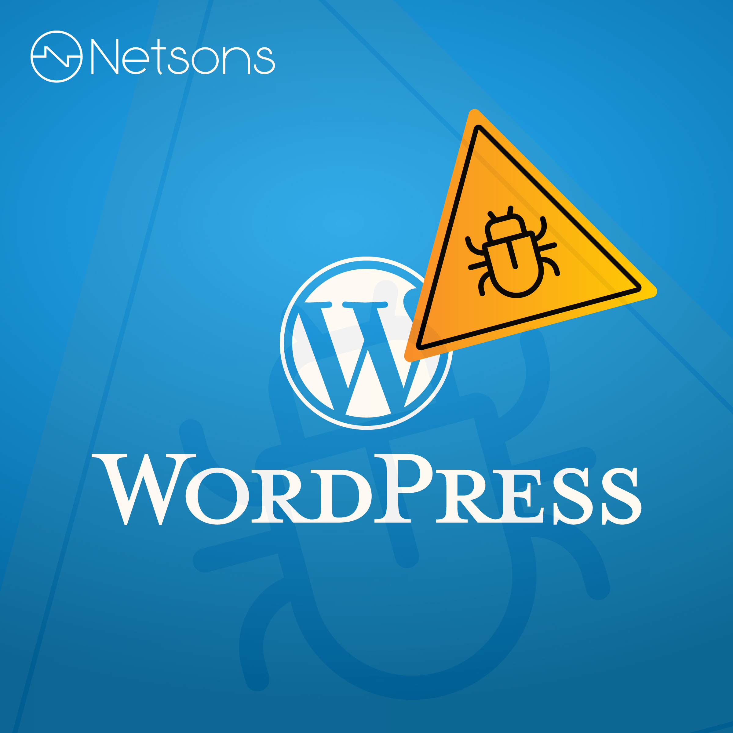 bug wordpress