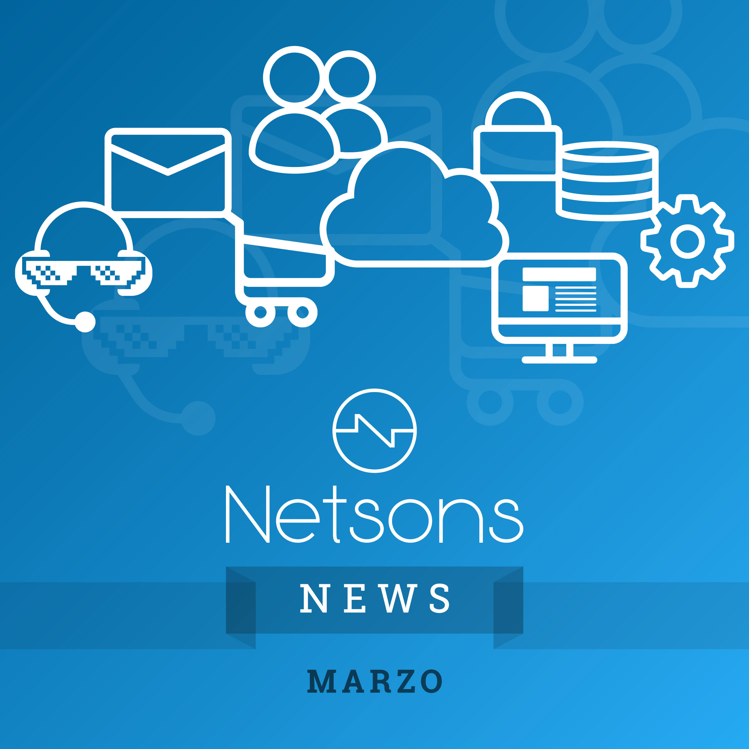 netsons news marzo