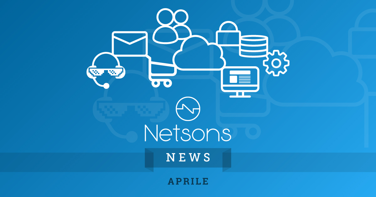 netsons news aprile 2020