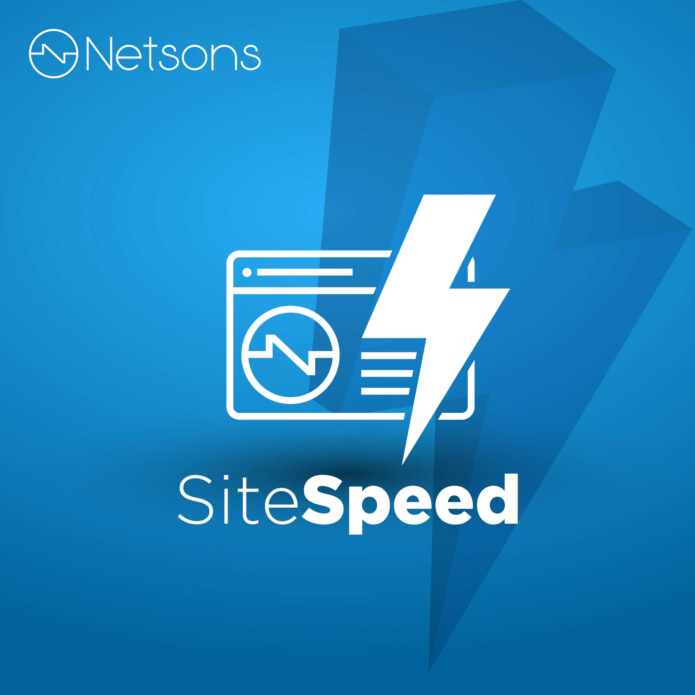 netsons sitespeed cover
