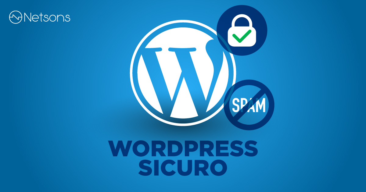 wordpress sicuro