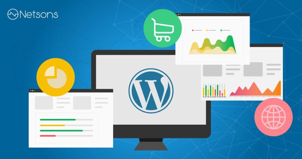 L'Hosting perfetto per il tuo sito web WordPress