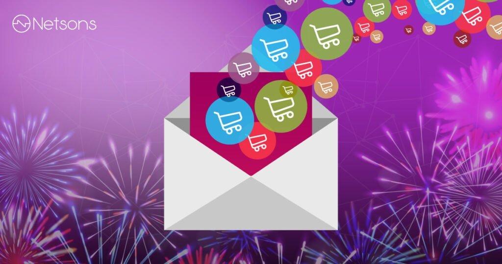 5 idee per l'e-mail marketing di Capodanno 2