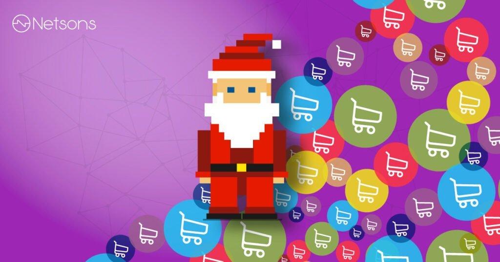 Strategia marketing di Babbo Natale come diffondere il tuo brand 2