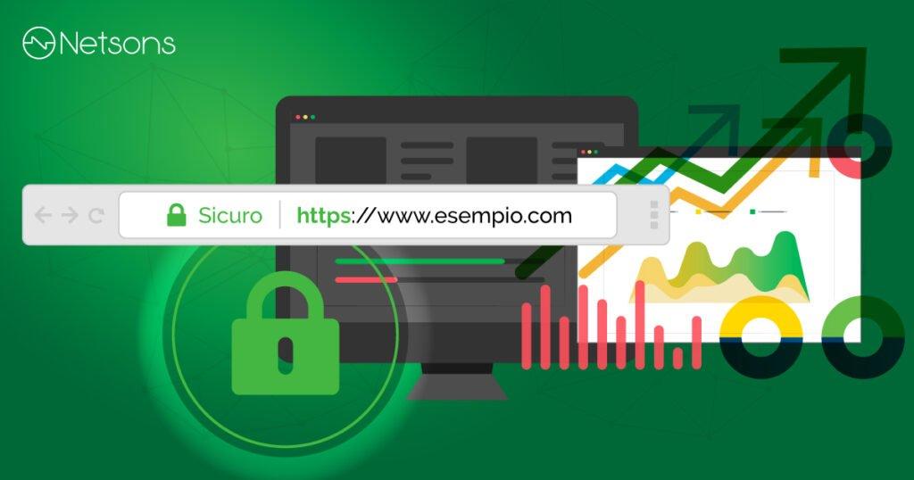 Come e perché il certificato SSL incide sulla SEO del tuo sito web 1