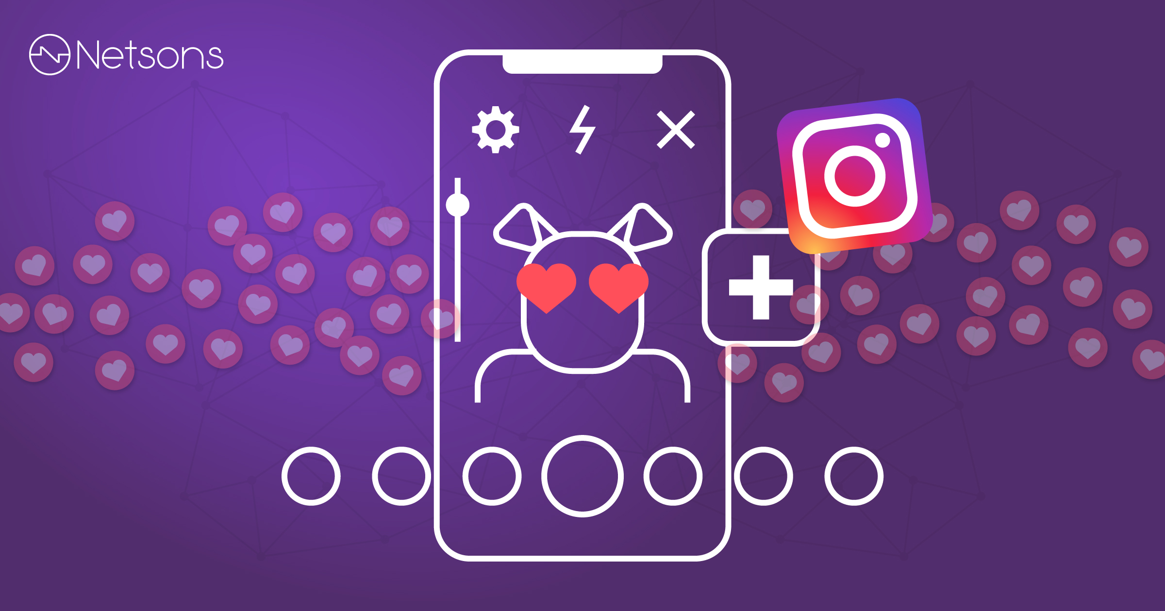 Come creare un filtro per le Instagram stories 1