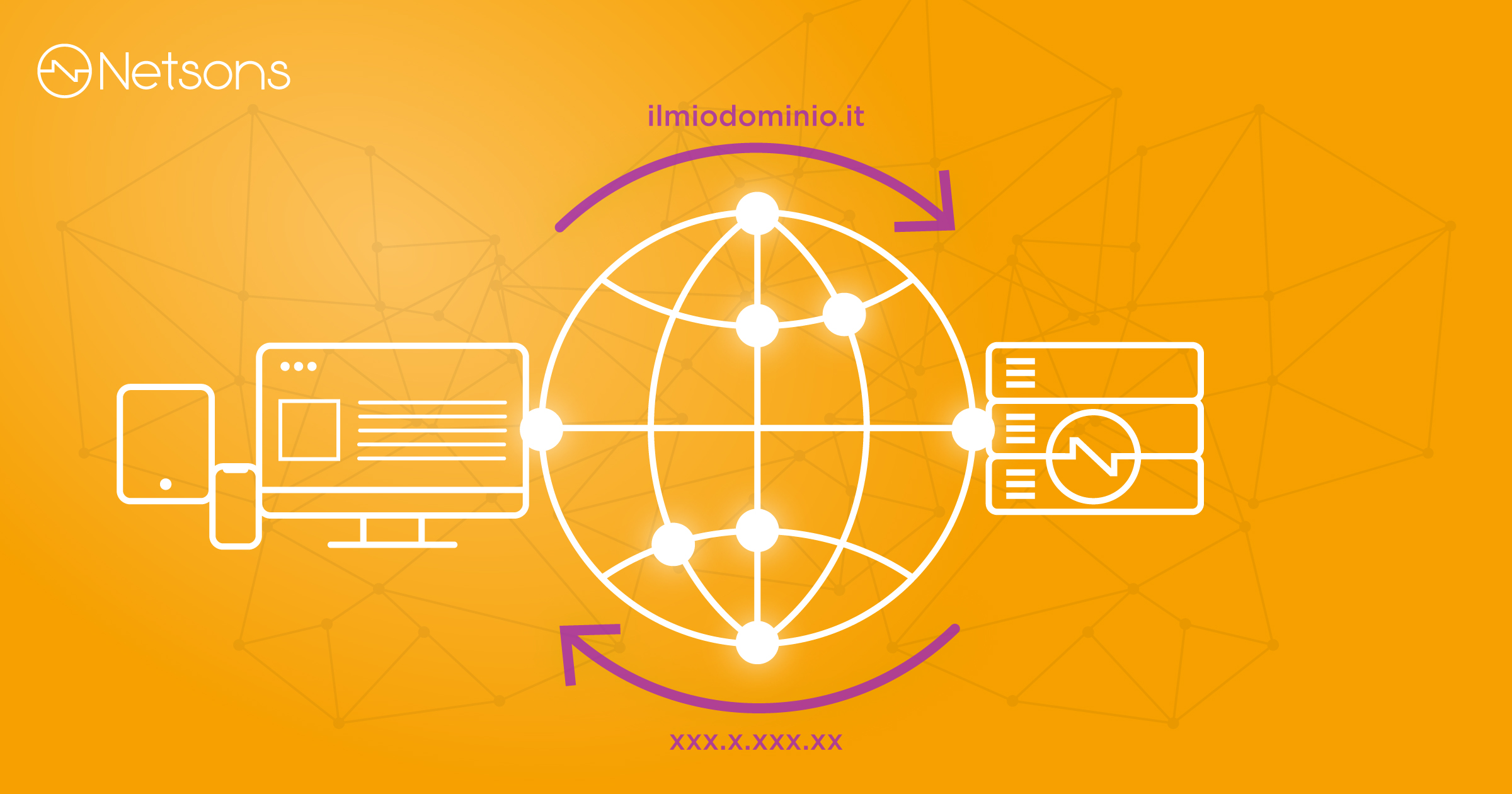 Cosa sono i record DNS e come puoi modificarli