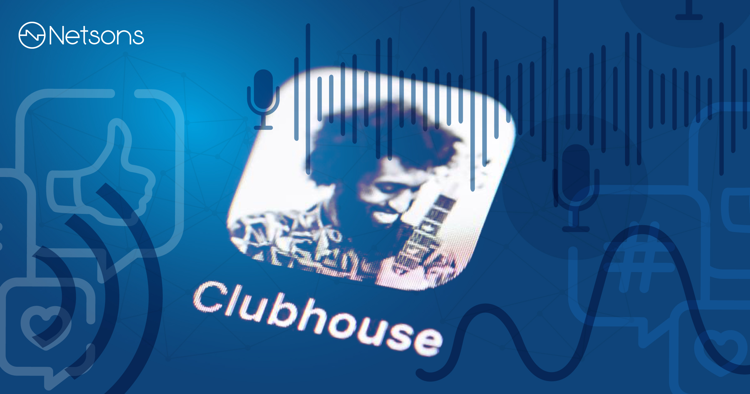 Cos'è Clubhouse, il social più amato dalle star