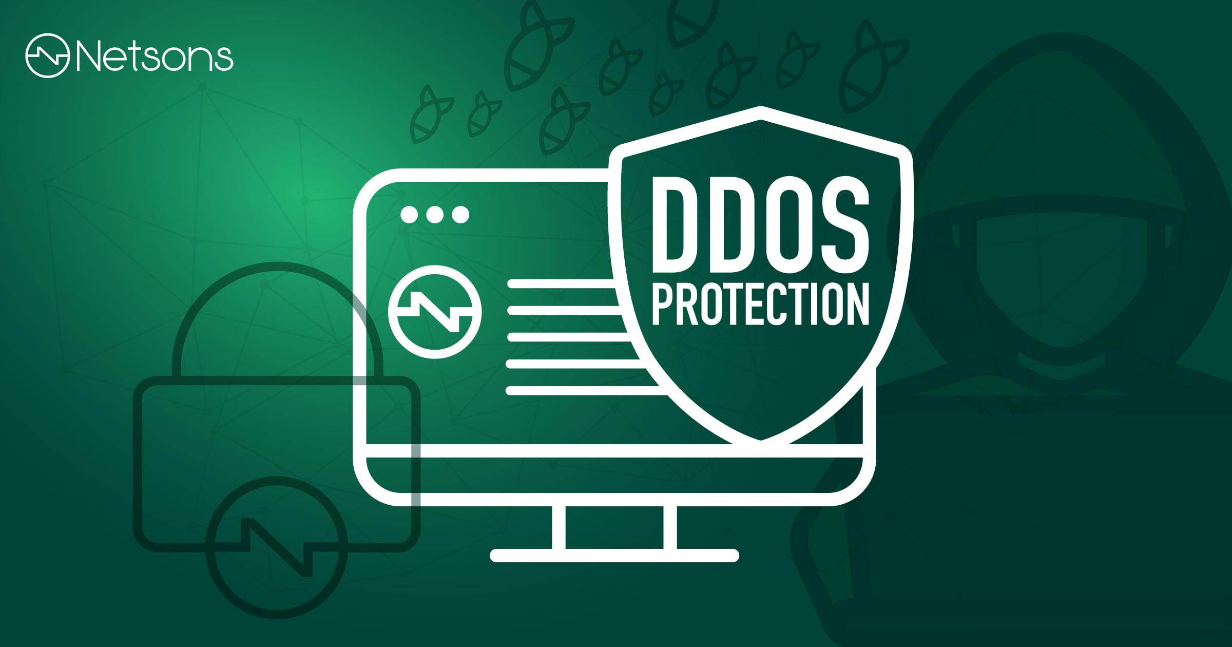 Attacchi DDoS: cosa sono e come difendersi 1