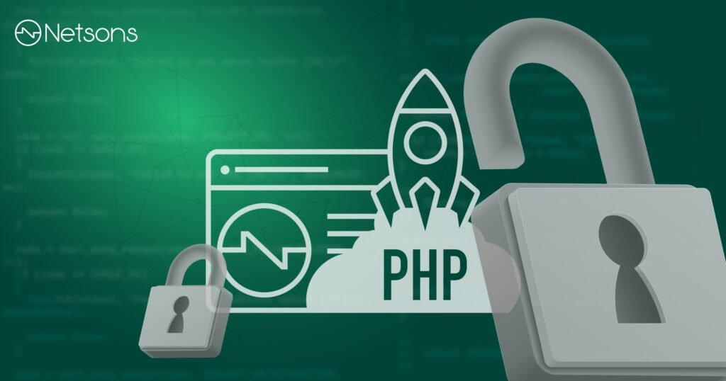 4 fondamentali regole di sicurezza in PHP