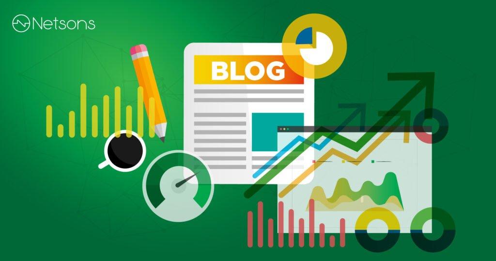 6 metriche per misurare il successo del tuo blog