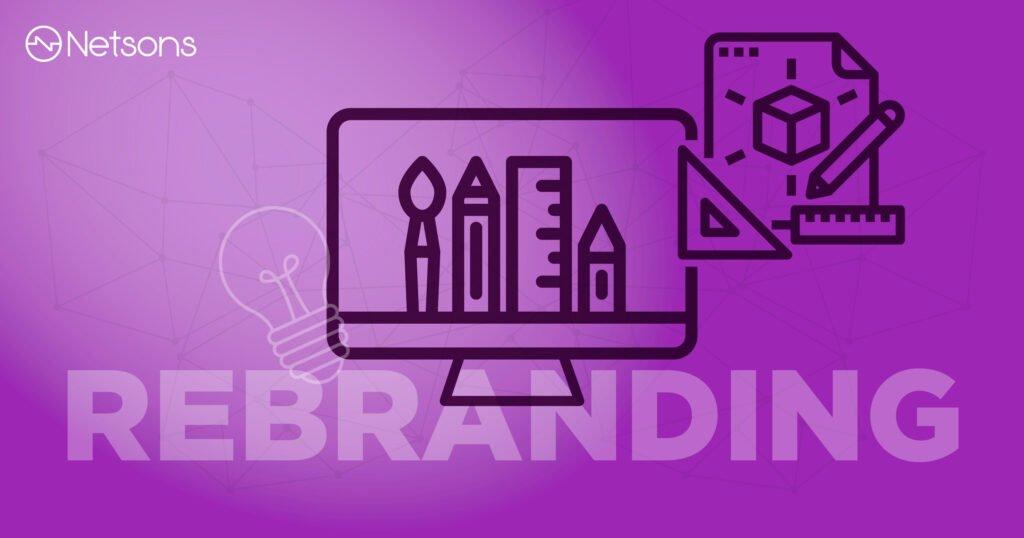 Rebranding: cos'è e quando è il momento di farlo