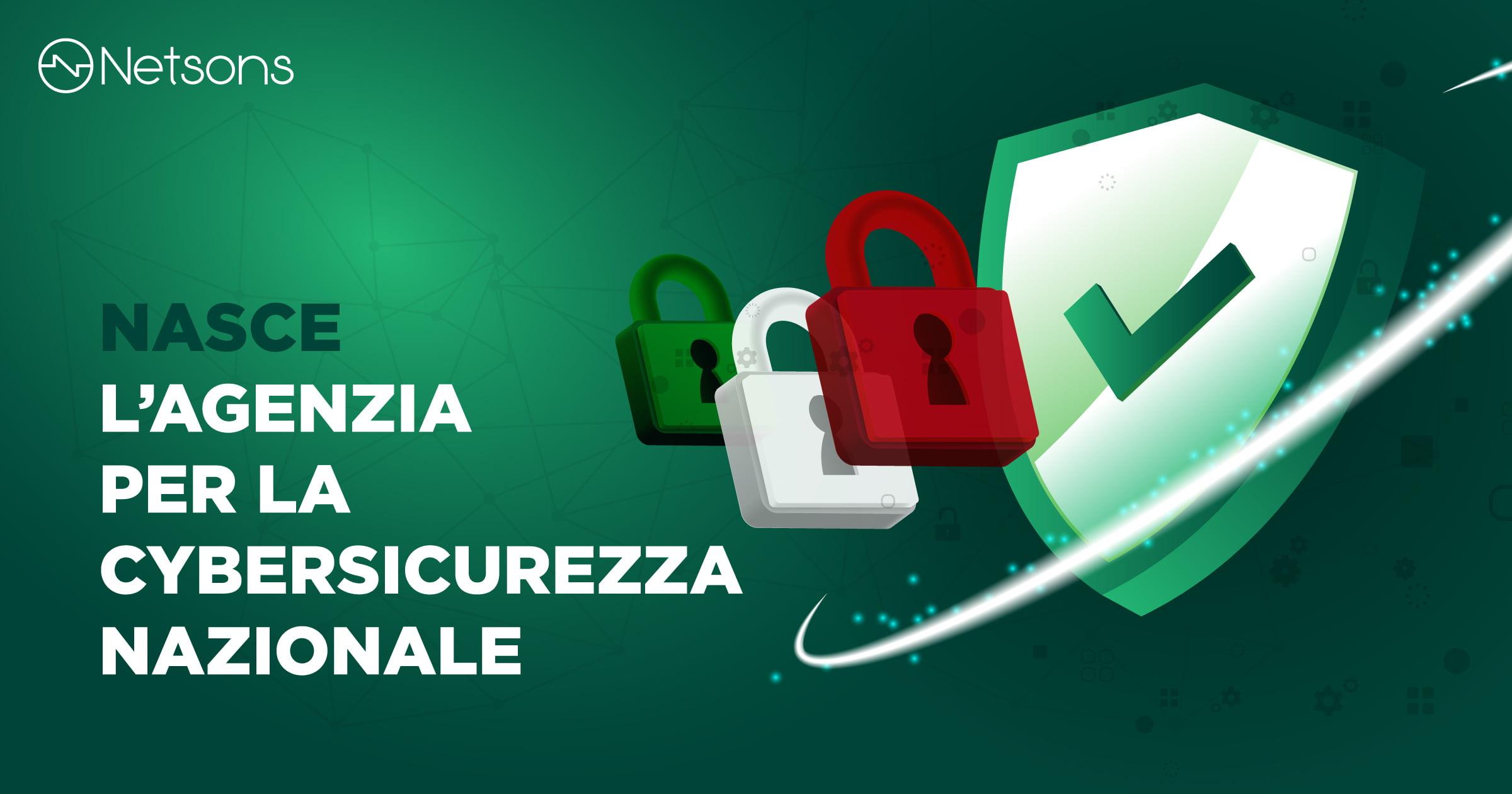 Transizione digitale Italia: nasce l'Agenzia per la cybersicurezza nazionale