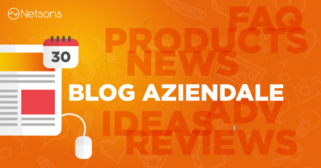 4 ragioni per cui dovresti assolutamente creare un blog aziendale