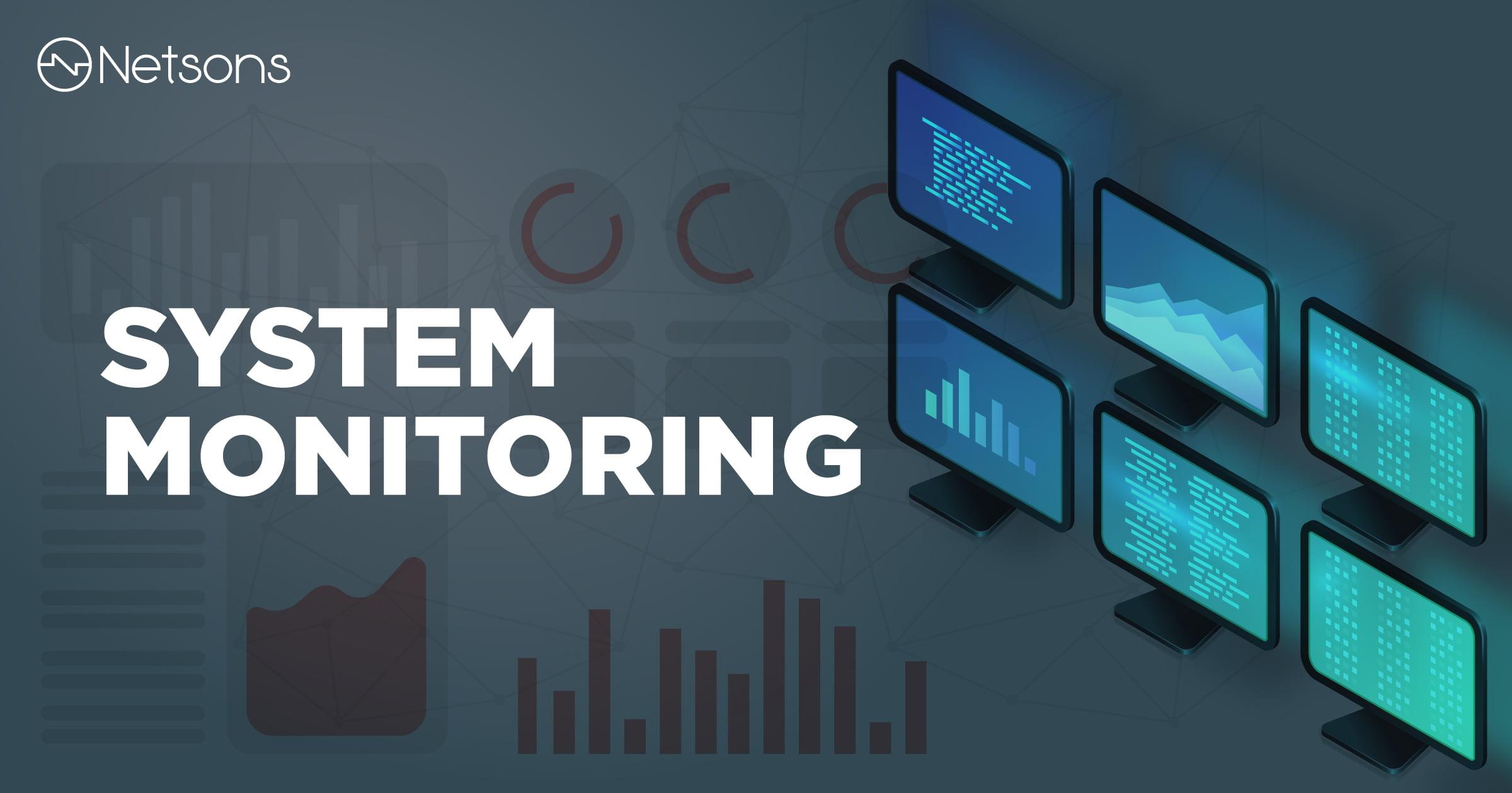 Inside Netsons: come avviene il monitoraggio dei nostri server 1