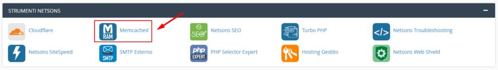 Come attivare e configurare Memcached su WordPress 6